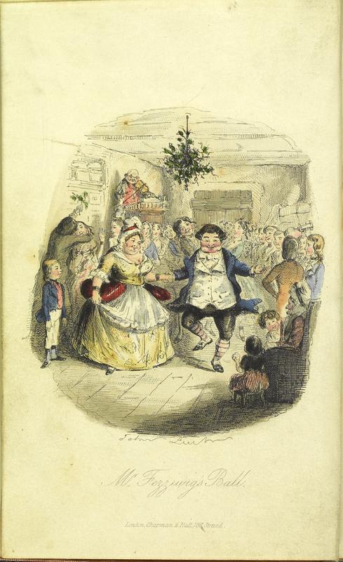 A Christmas Carol II