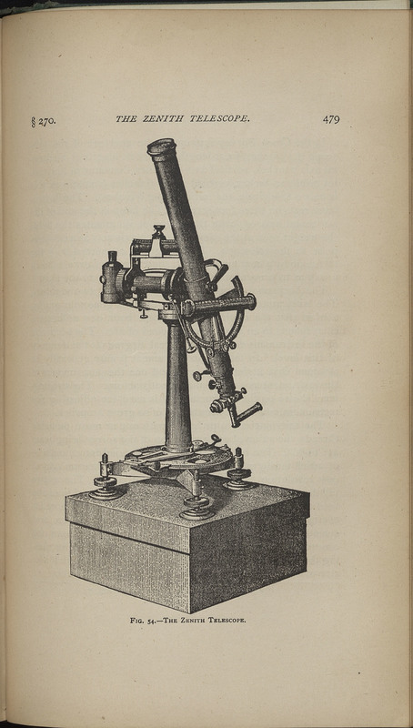 A Treatise on Practical Astronomy, as Applied to Geodesy and Navigation.
