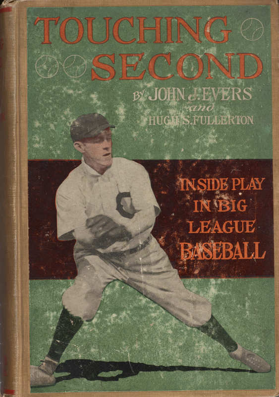 https://www.lehigh.edu/~inspc/Baseball/rare/evers_001.jpg