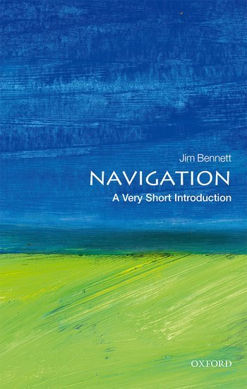 Navigation: A Very Short Introduction.