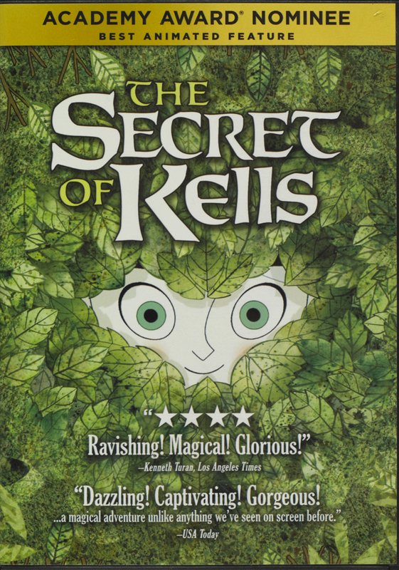 secret of the kells
