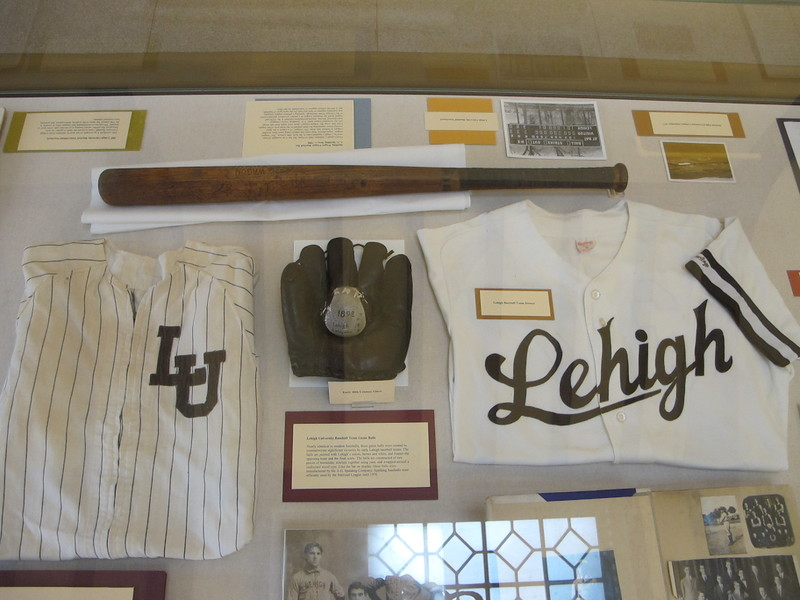 Lehigh Baseball Jerseys