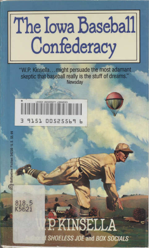 Iowa Baseball Confederacy