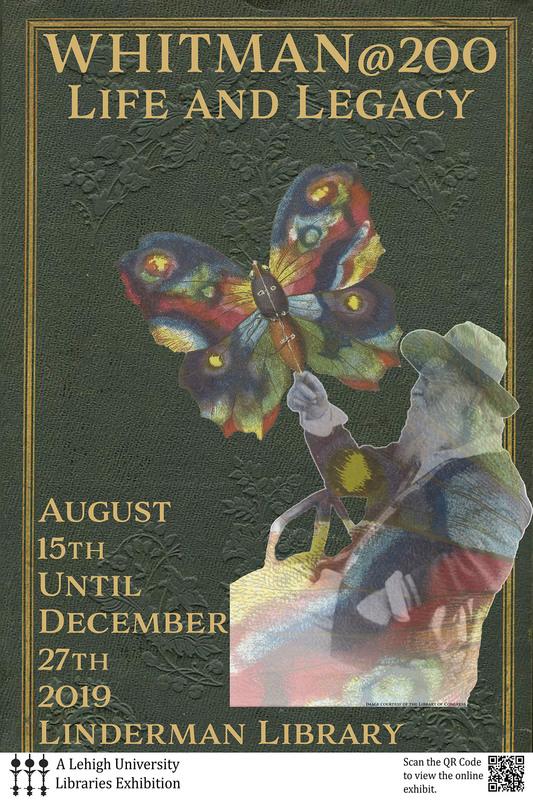 Whitman@200 Poster