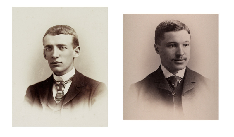 alfred and eric doolittle
