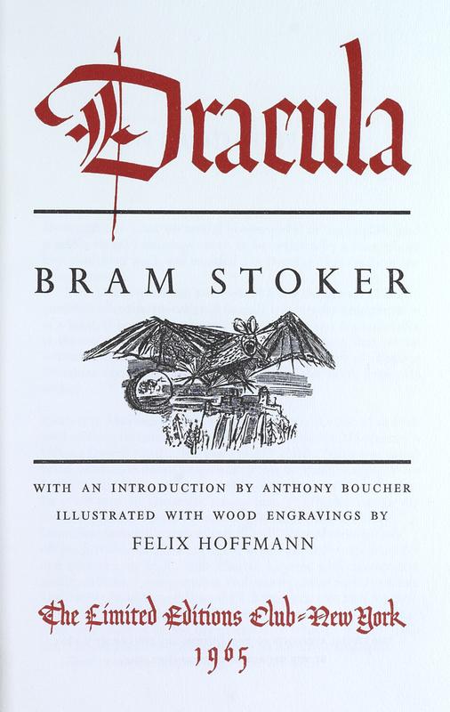 dracula_bram stoker_lec