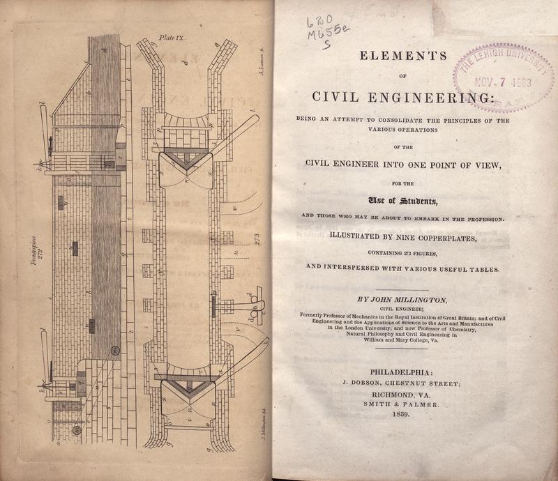 elements of civil engineering