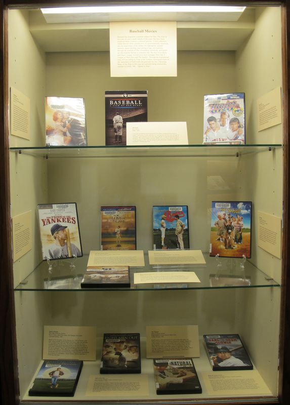 Baseball Movies Case