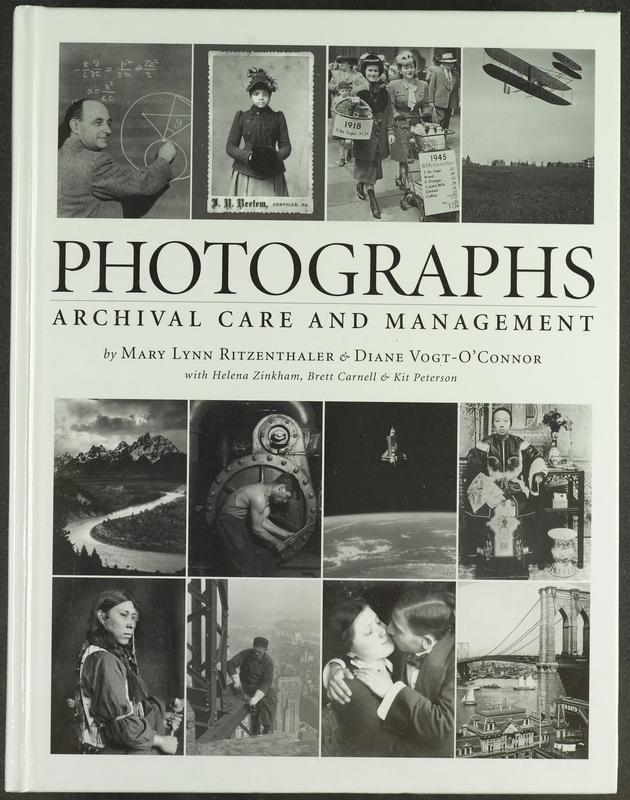 photographs-archival-care-management-cover