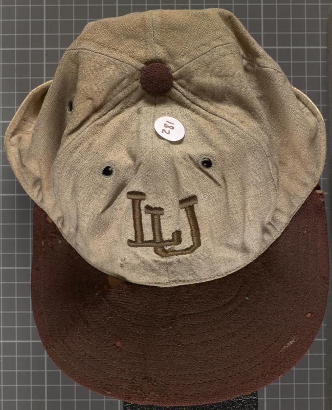 Lehigh Baseball Cap