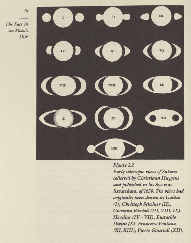 Planets & Perception: Telescopic Views and Interpretations, 1609-1909.