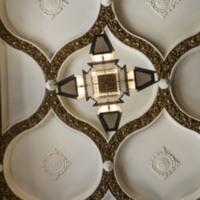 1st Floor Grand Reading Room Ceiling