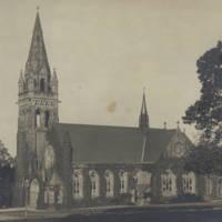 Packer Memorial Church