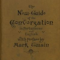The New Guide on the Conversation in Portuguese and English ?