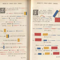 The First Six Books of the Elements of Euclid: In which Coloured Diagrams and Symbols are Used Instead of Letters for the Greater Ease of Learners.