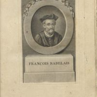 Rabelais Illustrations