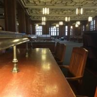 1st Floor Grand Reading Room