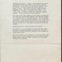 Trait? de paix entre les puissances alli?es et associ?es et l'Allemagne et protocole sign?s ? Versailles, le 28 juin 1919. Treaty of peace between the Allied and associated powers and Germany and protocol signed at Versailles, June 28, 1919.