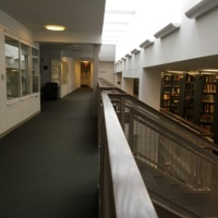 4th Floor Gallery