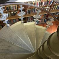 Rotunda Spiral Staircase