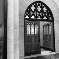 Linderman Interior Door