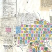 Sanborn Map Company. Allentown Atlas.