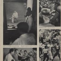Life Magazine - Mickey Mantle