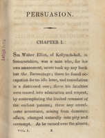 Northanger Abbey and Persuasion- Persuasion Page 1